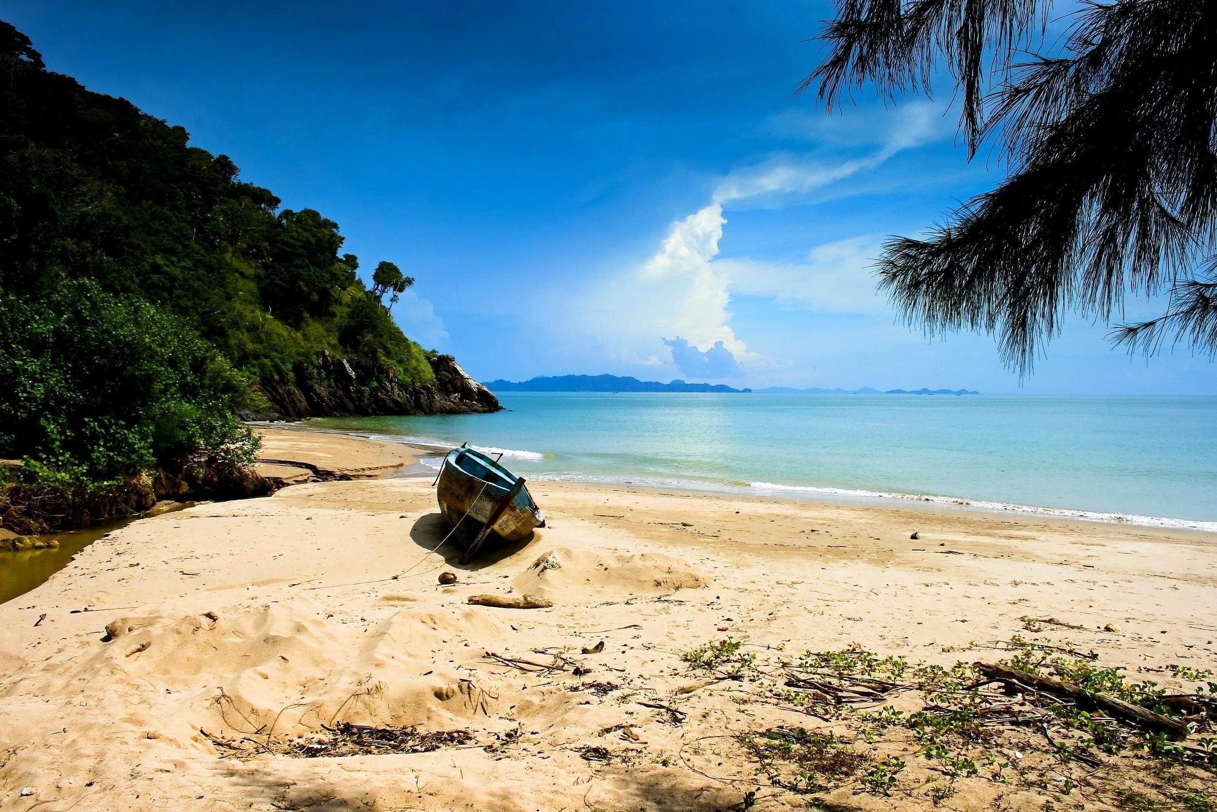 Lanta Island (Thailand)