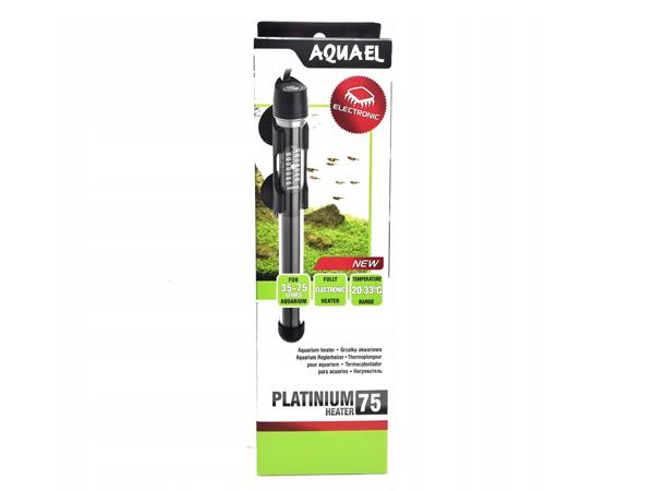 Aquael Platinum Heater 75 W