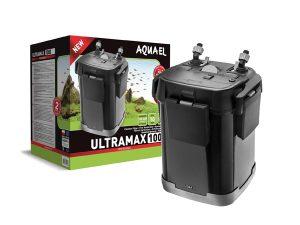 Aquael Ultramax 1500 External Filter