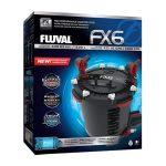 Fluval FX6 External Aquarium Canister Filter