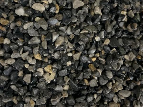 Natural Ocean Grey 1 - 3 mm Substrate
